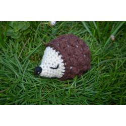 Háčkovaný ježek BODLINKA