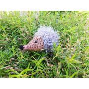 Háčkovaný ježek PICHLOŇ