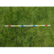 Tyčka 100 cm - doplněk k našim překážkám